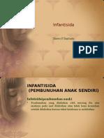 Infantisida