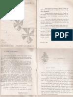 Anuario 1984 - Academia de Humanidades