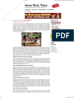 Analisa Usaha Rumah Makan - Analisa Usaha Terbaru - Analisa Usaha Terbaru