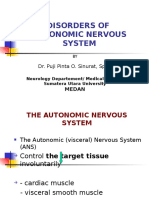 K5 - Disorders of Autonomic Nervous System.ppt