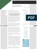 Www Zenius Net Blog 8912 Asal Usul Bahasa Indonesia