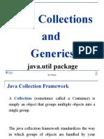 Framework of Java Important Aima