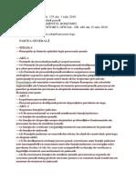 2.2-2 Legea Nr 135-2010 Privind Codul de Procedură Penală - Doar Ce Trebuie