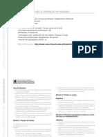 CAPACITACION DOCENTE - Equipos de Trabajo y Trabajos en Equipo