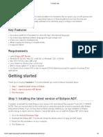 Translator App Setup Guide