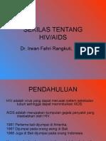 SEKILAS TENTANG HIV.ppt