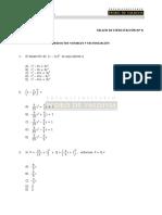 Taller Ejercitación N° 8 Productos Notables y Factorización.pdf