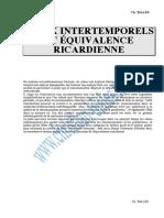 Choix Inter Tempore Ls