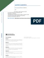 GOBIERNO - Diplomatura en gestión Legislativa