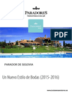 DOSSIER BODAS 2015-2016 - PARADOR DE SEGOVIA.pdf