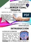 LA ENERGIA COMO TERAPIA - SEMINARIO 5.pptx