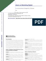 Management Y EMPRESAS - Experto Universitario en Marketing Digital