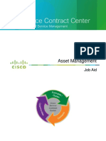 Cisco - Cisco Service Contract Center