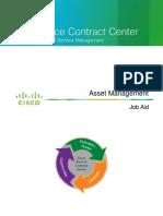 Cisco - Cisco Service Contract Center