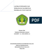 LP - HPP