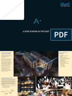 Astra Towers - E Brochure