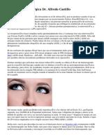 Clínica Oftalmológica Dr. Alfredo Castillo