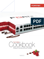 Fortigate Cookbook 52