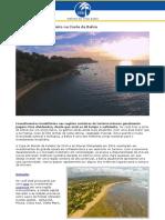 Investimento Imobiliário na Costa da Bahia