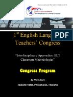 elt congress handbook