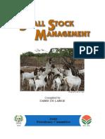 4 Small Stock Manual