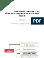 Penatalaksanaan Low Back Pain