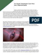 Clínica Ocular doctor Tirado Tratamiento Laser Para Miopía, Agtismatismo E Hipermetropía