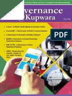 No. 1 Vol. 1 Dec 2015 Kup EGovernanceAtKupwara