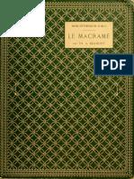 Le Macrame - Dillmont
