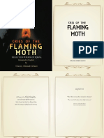 Flamming Moth