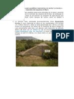 Reservorios La Incaica