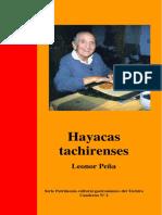 Leonor Peña_La Hallaca Tachirense