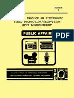 AIPD Subcourse DI0460 Edition 9