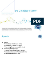 IBM InfoSphere DataStage Demo.ppt