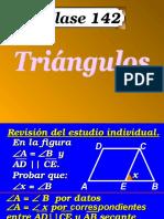 elementos notables de un triángulo 1.
