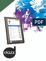 Leitor de Livro Digital