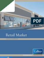 2010 1Q Houston Retail Market Report