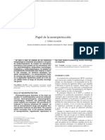 PAPEL NEUROPROTECCION