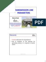 Transmission Line Parameters.pdf
