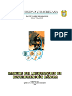 Manual de Instrumentacion Basica