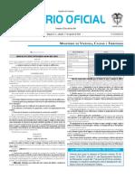 Resolucion 0549 de 2015 Construccion Sostenible