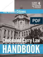 concealed carry handbook low