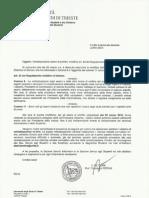 Modifiche Al regolamento Di Istituto 14-05-2010