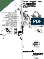 Manifiesto Comunista Ilustrado - Rius.pdf