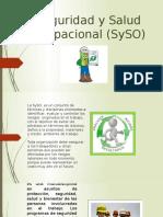 Seguridad y Salud Ocupacional (SySO)
