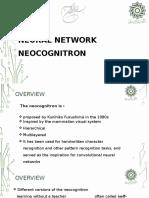 NeoCogNitron