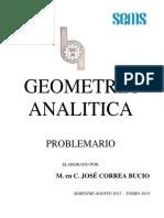 PROBLEMARIO_GEOMETRIA_ANALITICA