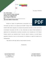 Carta Doctora Joania Padilla