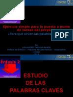 ÉNFASIS DOS- Ayudas pedagógicas 1SEM2010