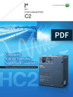 HC2 - Mitsubishi FR-HC2 Converter Brochure
